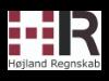Højland Regnskab Logo